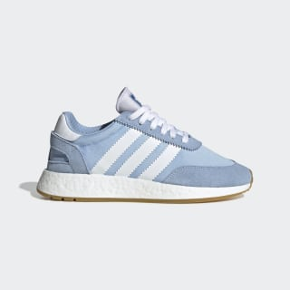 I-5923 Shoes Glow Blue / Cloud White / Gum EE4949