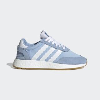 Tenis I-5923 Glow Blue / Cloud White / Gum EE4949