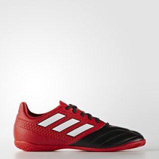 Футбольные бутсы     ACE 17.4 IN J red / ftwr white / core black BB5583