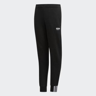 Pantaloni Black FN5760