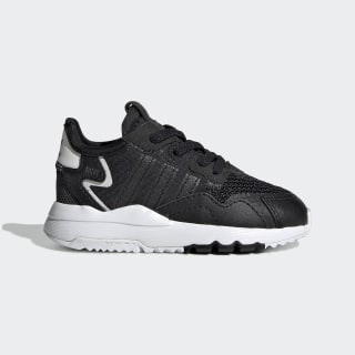 Nite Jogger Shoes Core Black / Core Black / Carbon EE6478