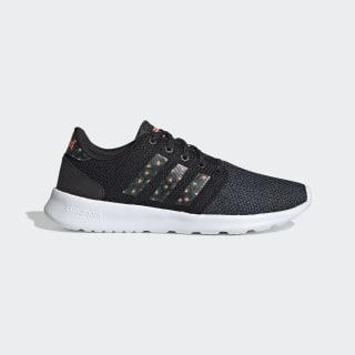 Zapatillas QT Racer Core Black / Core Black / Signal Coral EH1178