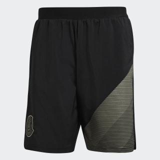Shorts Edición Especial México Black CF0533
