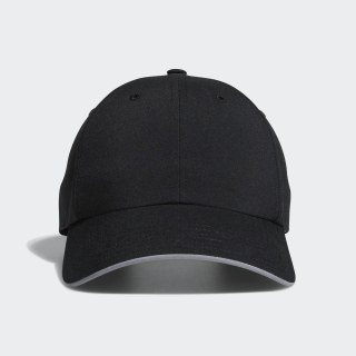 Relax Performance Crestable Hat Black CZ1242