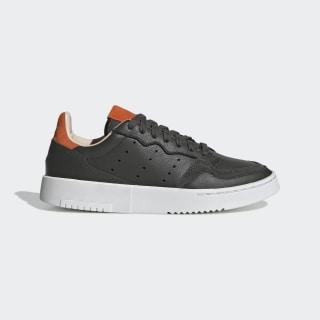 Supercourt Shoes Legend Earth / Legend Earth / Orange EF9204