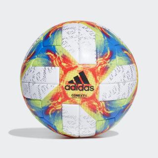 CONEXT19 OMB PC White / Solar Yellow / Solar Red / Football Blue DZ0706