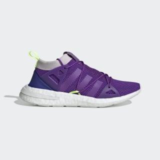 Zapatillas Arkyn active purple / active purple / hi-res yellow BD7680