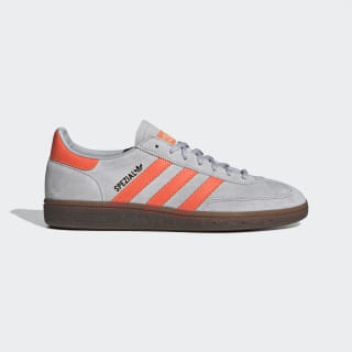 Chaussure Handball Spezial Grey Two / Gold Met. / Gold Metallic EE5729