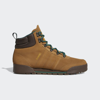 Jake Boots 2.0 Raw Desert / Brown / Collegiate Green EE6206