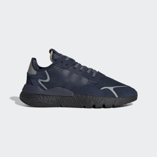 Nite Jogger Shoes Collegiate Navy / Collegiate Navy / Core Black EE5858