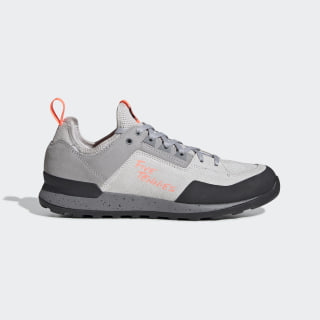 Five Ten Five Tennie Approach Shoes Grey One / Grey Two / Signal Coral EF7515