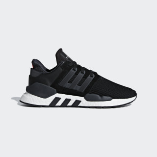 EQT Support 91/18 Ayakkabı Core Black / Core Black / Cloud White B37520