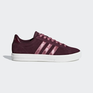 Tenis DAILY 2.0 MAROON/TRACE MAROON/CLOUD WHITE BB7368
