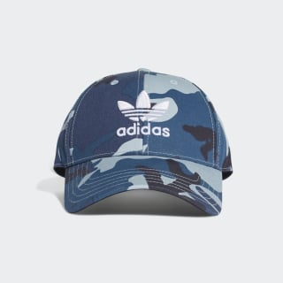 Gorra Classic Camouflage ash grey s18 / white DY2406