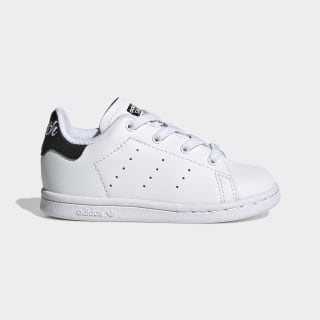 Chaussure Stan Smith Cloud White / Core Black / Cloud White EE7595