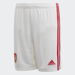 Arsenal Home Shorts White EH5654
