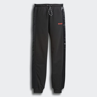 Брюки adidas Originals by AW black DT9503