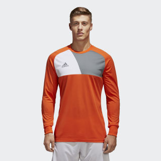 Camisa Goleiro Assita 17 ORANGE AZ5398