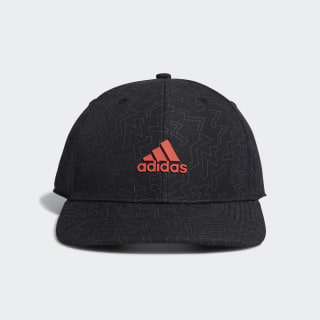 Color Pop Hat Black FI3120