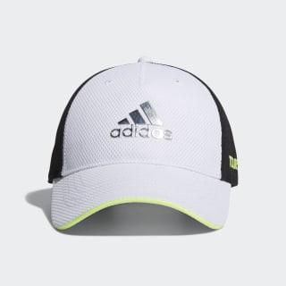 TOUR TYPE CAP White / Yellow CL0469