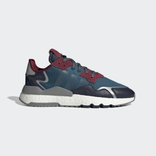 Chaussure Nite Jogger Tech Mineral / Tech Mineral / Collegiate Navy EE5872