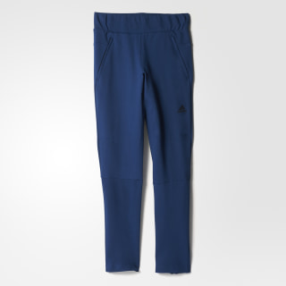 adidas Z.N.E. Pants Mystery Blue/Black BP8683