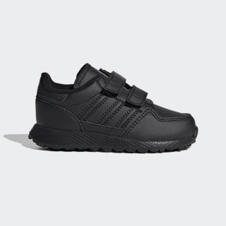 Sapatos Forest Grove Core Black / Core Black / Core Black EG8963