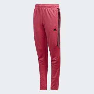 Tiro 17 Training Pants Real Pink / Black D94752