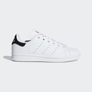 Zapatillas STAN SMITH J FTWR WHITE/FTWR WHITE/TRACE MAROON F18 B37186