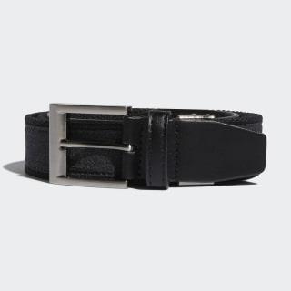 Webbing Belt Black DX0607
