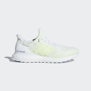 Ultraboost Clima Shoes Ftwr White / Ftwr White / Solar Red AQ0481