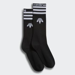 adidas Originals by AW Socks 1 Pair Black EE2405