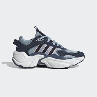 Magmur Runner Shoes Ash Grey / Core Black / Tech Ink EF8996