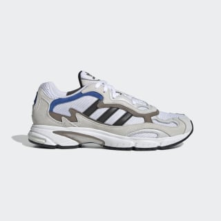 Temper Run Shoes Cloud White / Core Black / Cloud White EE7737