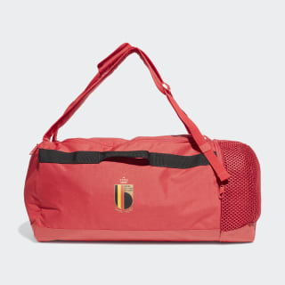 Belgium Duffel Bag Glory Red / Black FJ0932