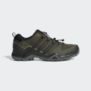 Обувь для активного отдыха Terrex Swift R2 GTX real teal s18 / core black / solar slime CM7497