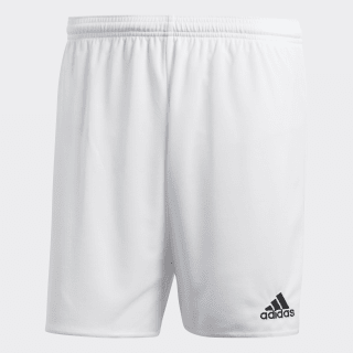 Parma 16 Shorts White / Black AC5255