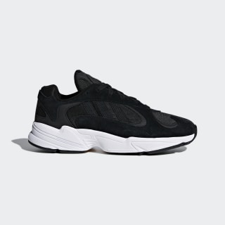 Yung-1 Shoes Core Black / Core Black / Cloud White CG7121