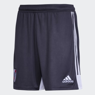 Shorts River Plate adidas 70 años Solid Grey / White EV6189