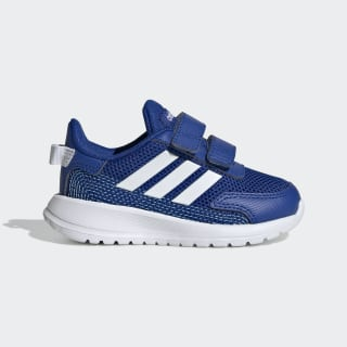 Tensor Shoes Team Royal Blue / Cloud White / Bright Cyan EG4140