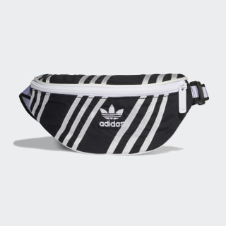 Waistbag Black EJ8773