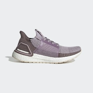 Ultraboost 19 Shoes Soft Vision / Soft Vision / Vision Shade G27490
