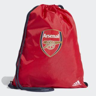 Arsenal Gym Bag Scarlet / Collegiate Navy / White EH5101