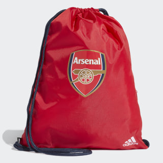 Arsenal Gym Bag Scarlet / Collegiate Navy / White EH5101