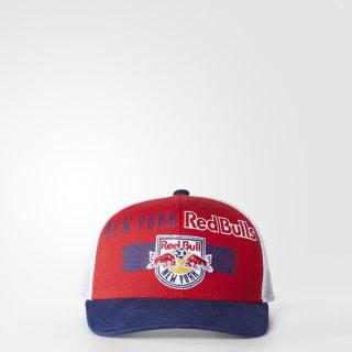 New York Red Bulls Trucker Hat Multicolor BM8504