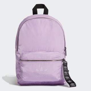 Backpack Clear Lilac FL9621