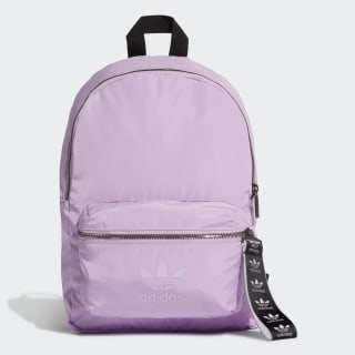 Backpack Clear Lilac FL9621