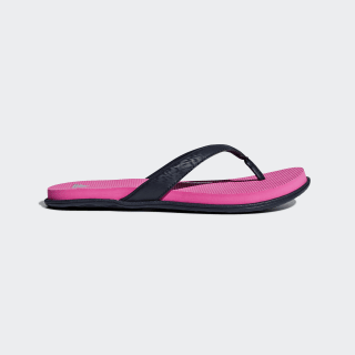 Cloudfoam One Thong Sandals Legend Ink / Tech Ink / Shock Pink B43600
