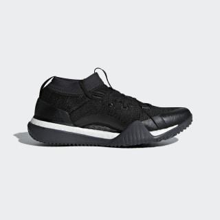 Chaussure Pureboost X TR 3.0 Core Black/Core Black/Carbon CG3528