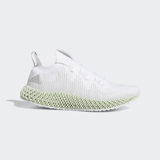 Alphaedge 4D Shoes Ftwr White / Grey Two / Linen Green AQ0742